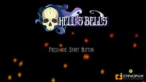 Hell's Bells - Projet - Creajeux