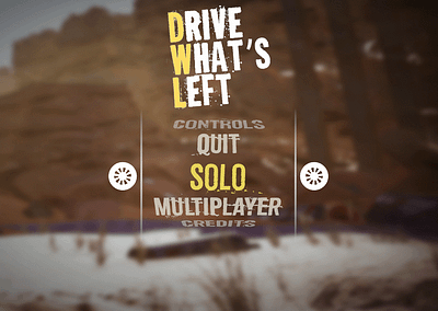 Drive Whats Left