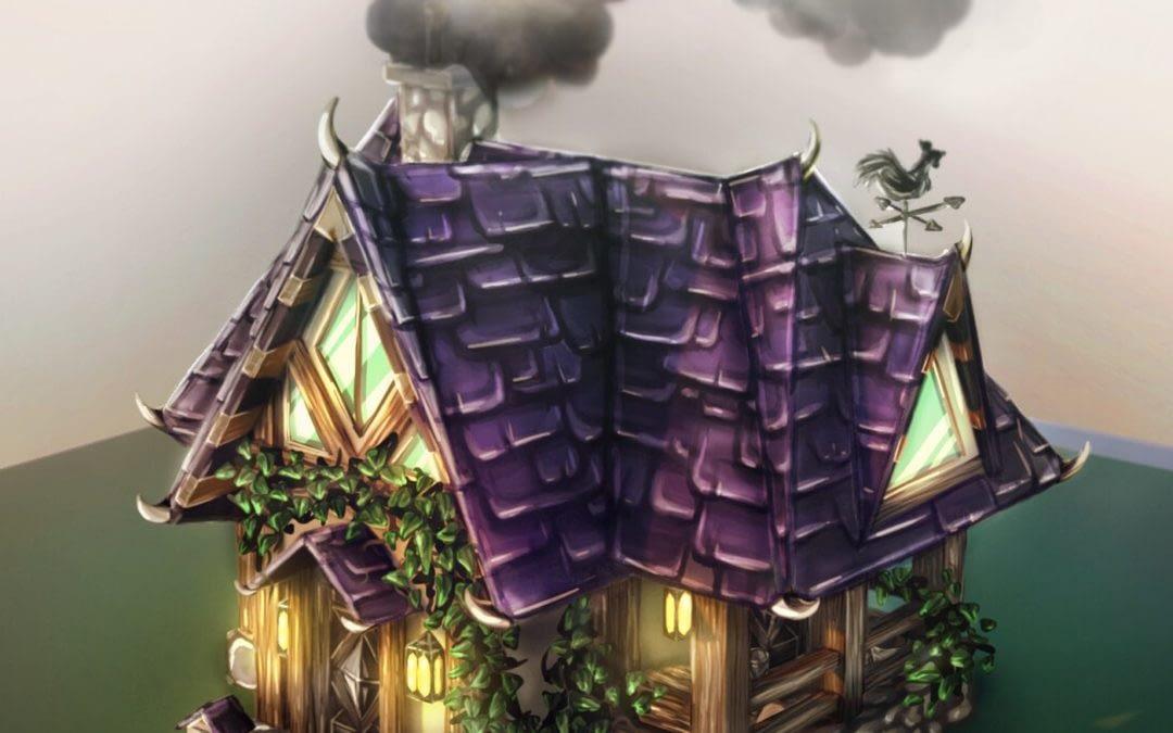 HOUDIE_cartoon_house